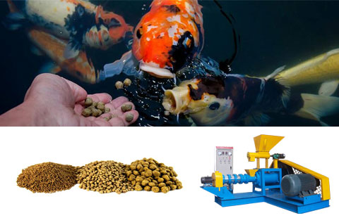 aquatic-feed-production