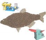 Aquatic Pelleted Feed Vs Extruded Feed - Which Is Best for Fish