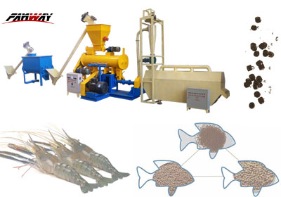 fish-feed-making-machine