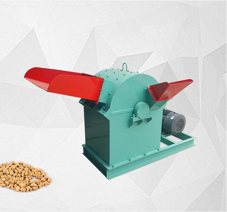 fish feed hammer mill